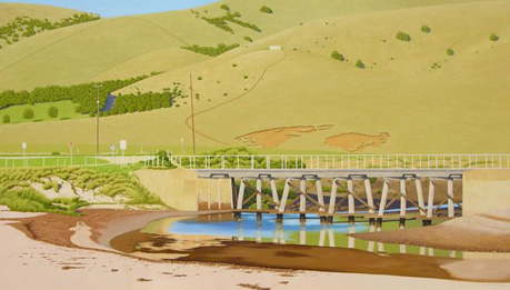 Myponga Bridge